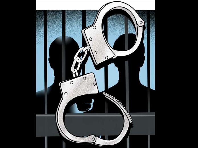 Drug cartel busted, two held