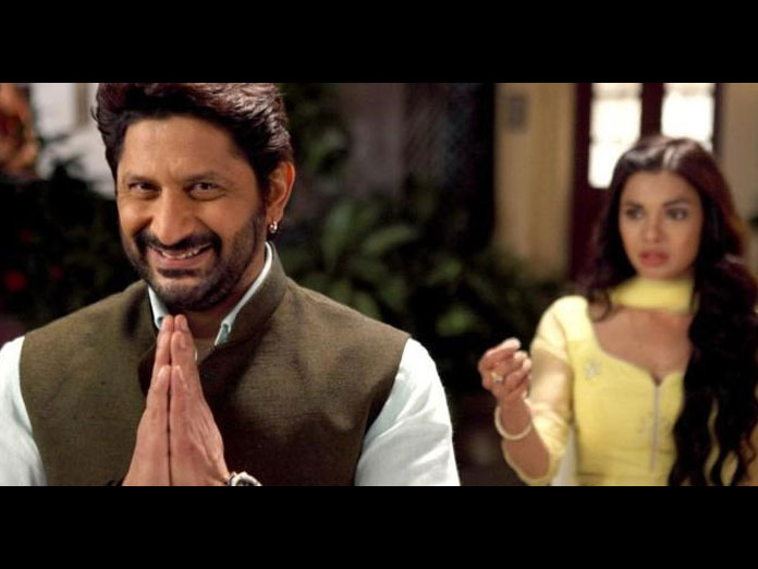 Dont mind being branded as a comedy actor says Arshad Warsi