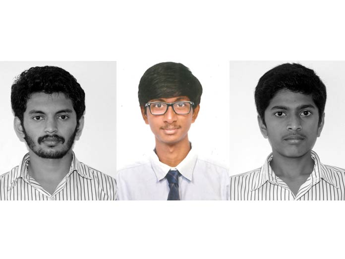 BASE helps two economically weaker students shine in the JEE 2019 exams
