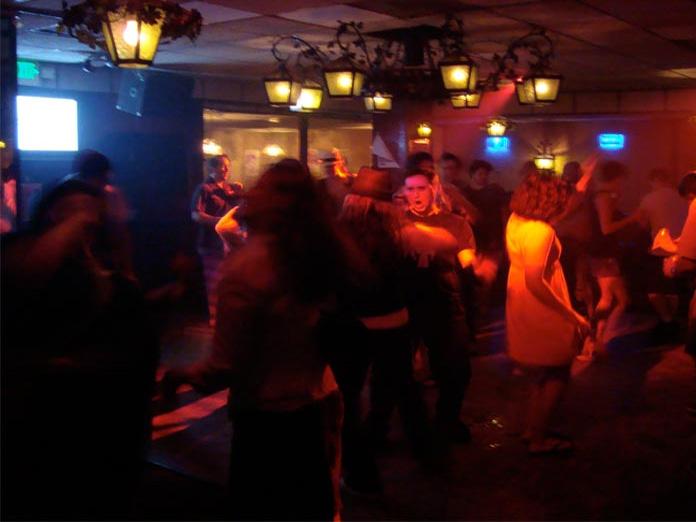 Dance bars, a bane
