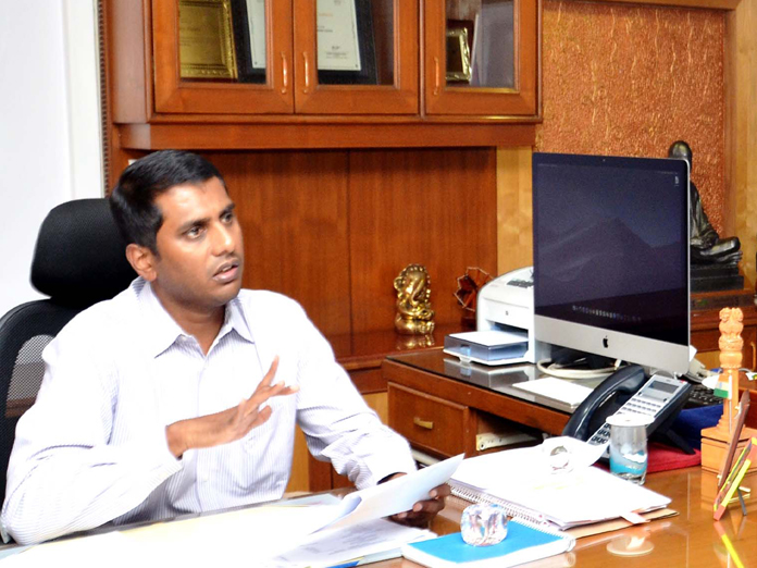 All categories given equal priority in budget: GVMC chief