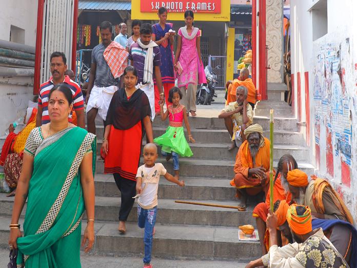 Civic body plans to make Tirupati a beggar-free city