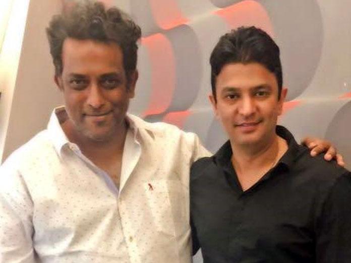 Bhushan Kumar to produce Anurag Basu's multi-starrer action comedy