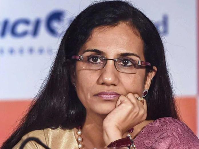 Panel indicts Kochhar in Videocon loan case
