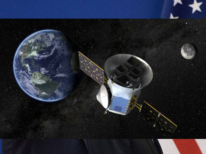 China, US shared data in lunar mission: Report By K J M Varma
