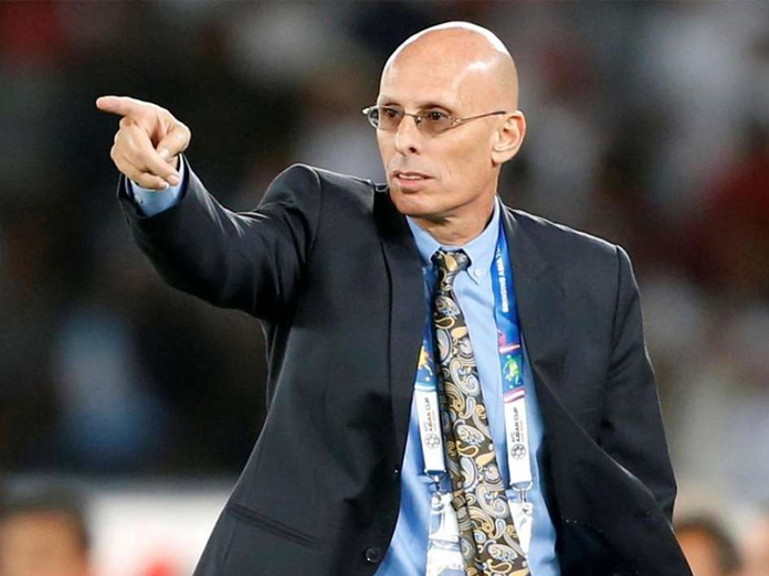 Asian Cup: India crash out post Bahrain loss as Stephen Constantine quits as coach