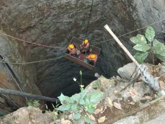 Meghalaya Citizenship Bill Protesters Attack Odisha Mine Rescuers Bus