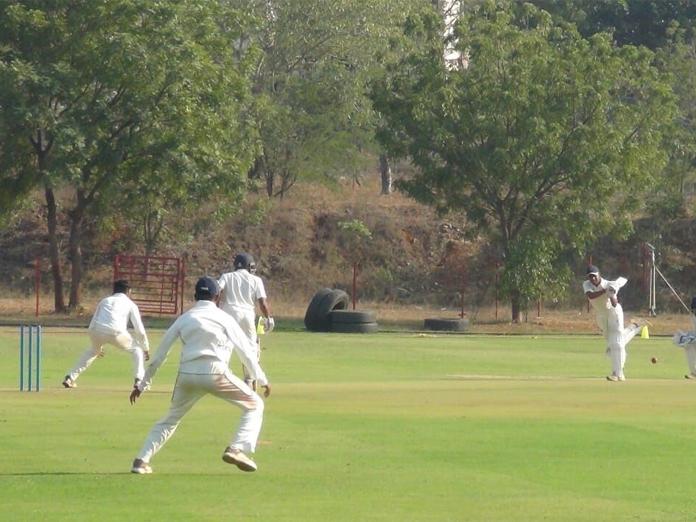 Andhra, Kerala play Cooch Behar Trophy match
