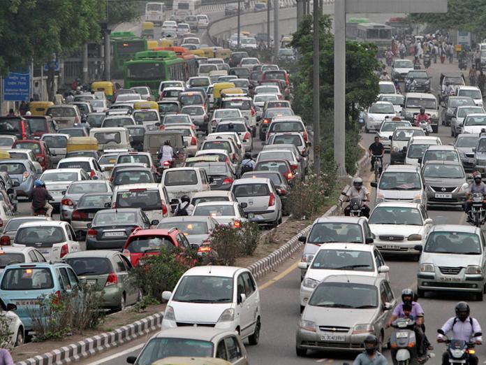 Brace for traffic detours today