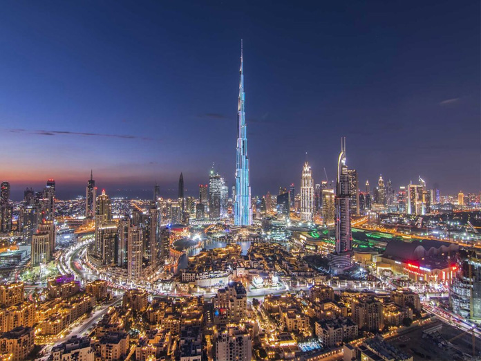 Dubai is a 5-star real estate investment destination: Danube