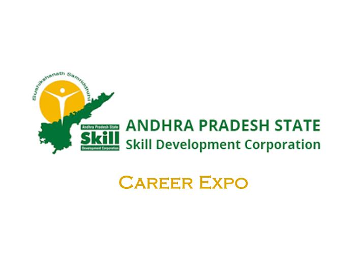 Career expo on Jan 23, 24