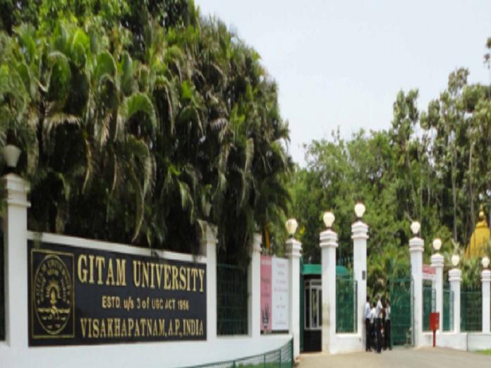 Gitam surgeons celebrate Golden Jubilee