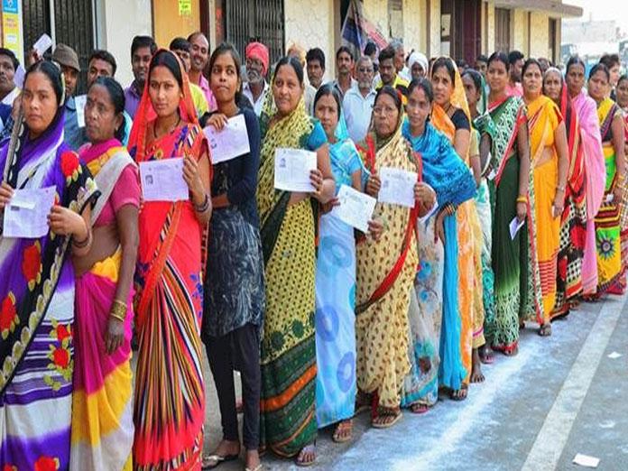 High decibel campaign underway for GP polls