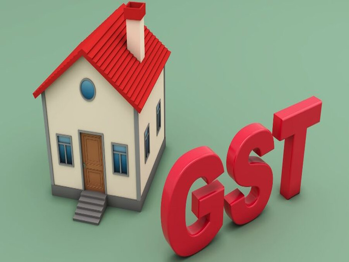 GST continues to haunt realty