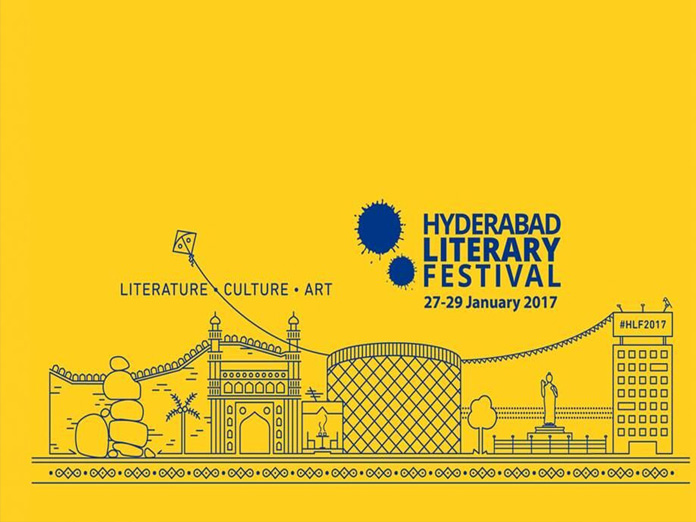 Hyderabad all geared up for literary festival