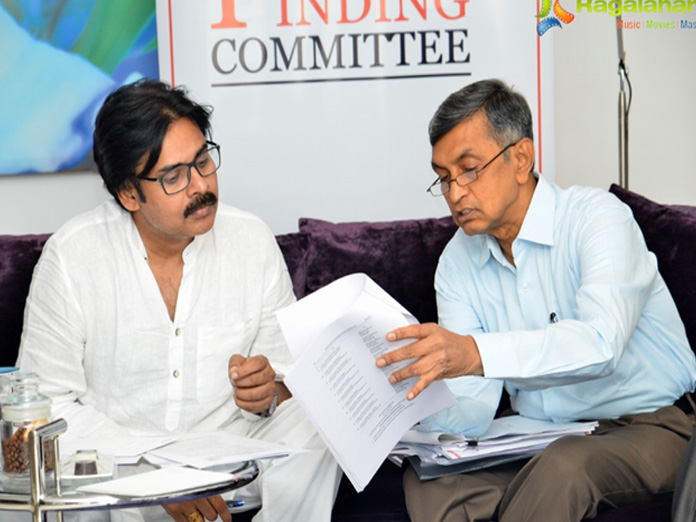 Is there a hidden agenda behind the JFFC report?