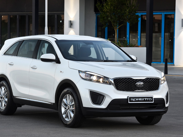 Kia ready to roll out EVs in India
