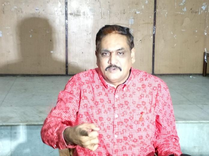 'Kabaddi Association election invalid'