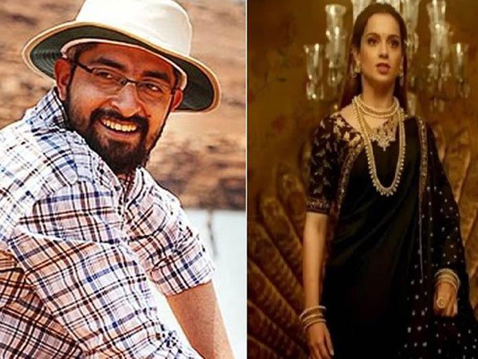 Kangana Ranaut Is a Fine Actress Says, Abhishek Sharma