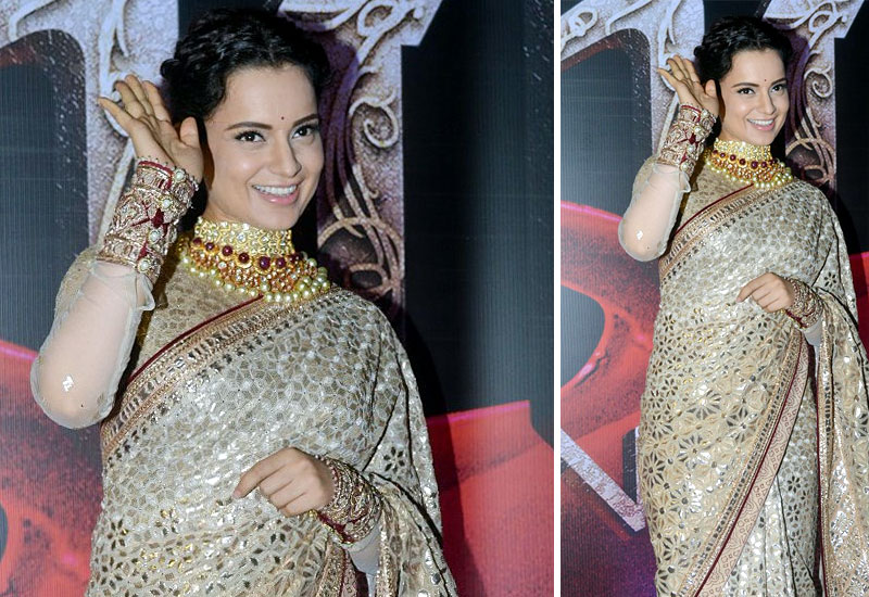 We were not approached for a change in release date by anyone says Kangana Ranaut