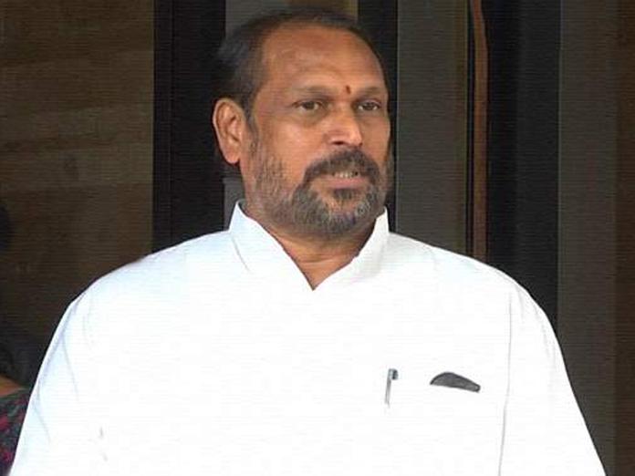 AP senior leader Konatala Ramakrishna not to join any party