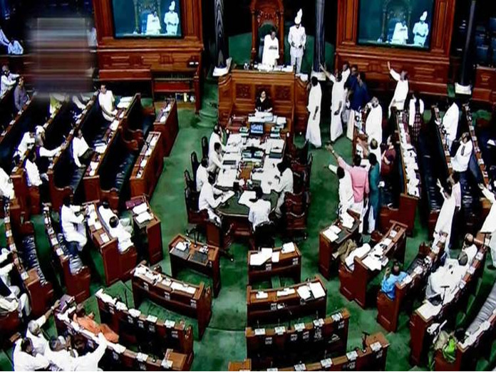 An ongoing tug-of-war between govt, Opposition