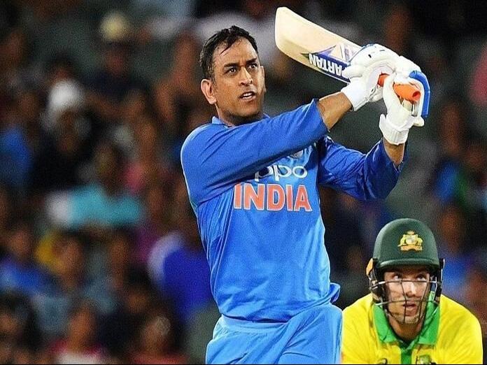 India win in ODI and Dhoni's massive comeback