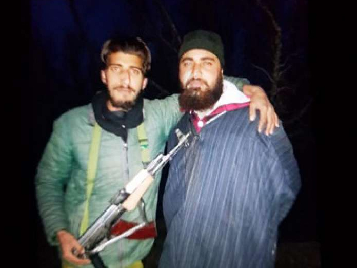 2 militants held from Shopian