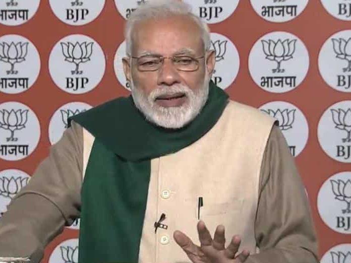 Can filmwalas save Modi?