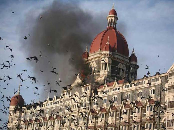 Pakistan Court Temporarily Halts Mumbai Attack Case Hearing