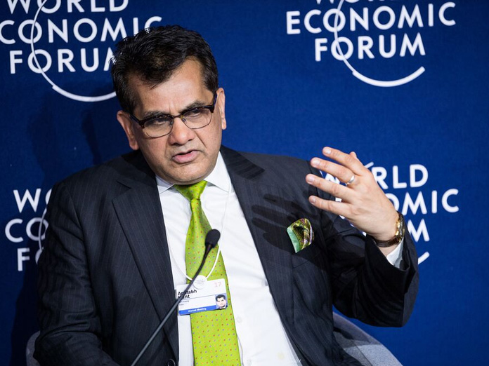 Urbanisation to be big driver of economic growth: NITI CEO