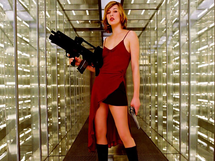 Resident Evil TV series in works at Netflix