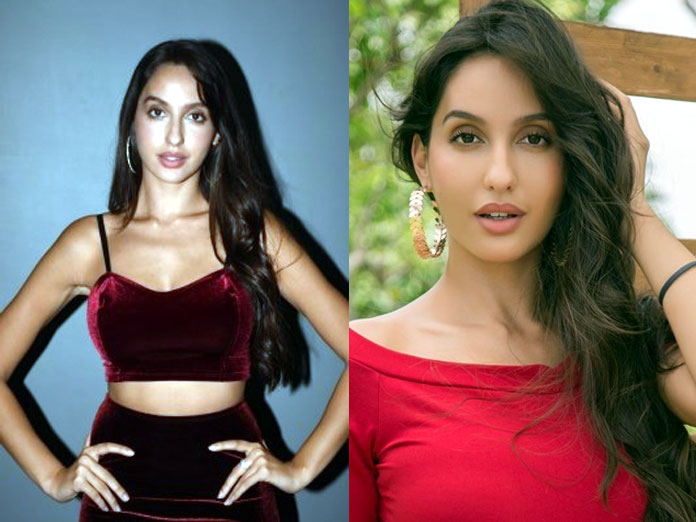 Being part of 'Bharat','Batla House' and Remo D'Souza's dance film is life-changing phase for me: Nora Fatehi