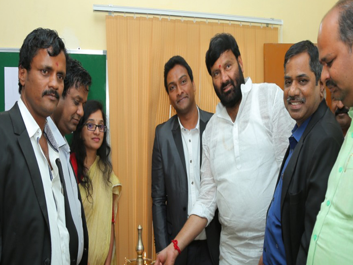 Nirvin IT Soluitions opens training facility in Kompally