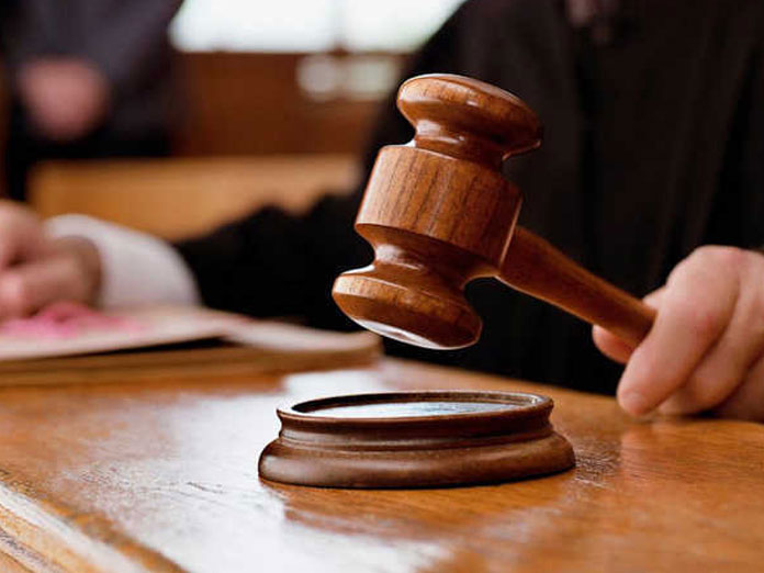 Pak court stops provincial dept from vacating Hindu religious site Panj Tirath