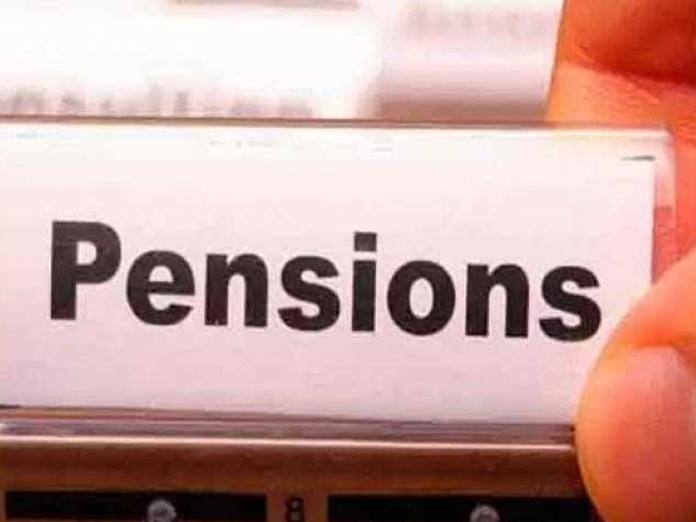 All set for pension distribution in Rajamahendravaram