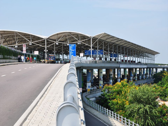 Celebi gets ground-handling contract at Hyderabad airport