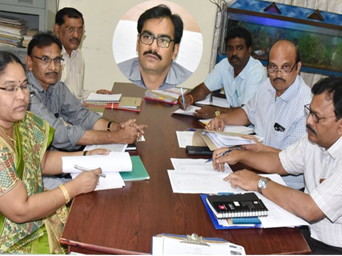 Central team to assess cyclone damage in Eluru