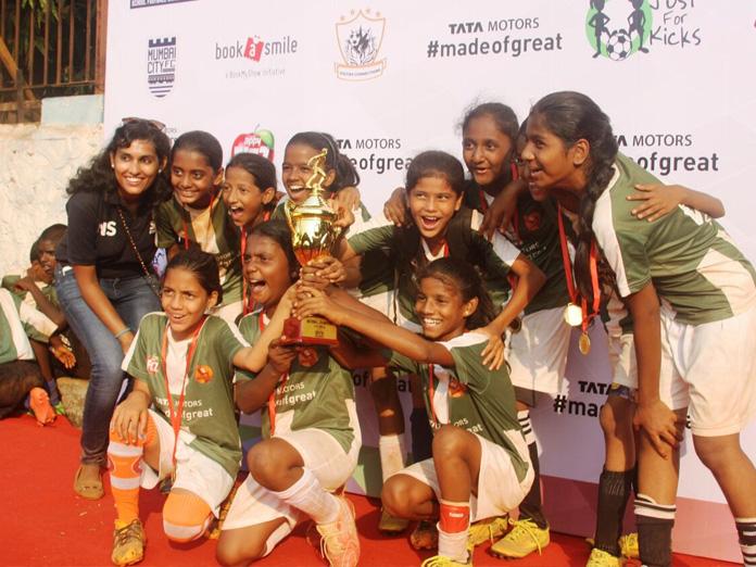 School Football League: Girls Final to be held on Jan 27
