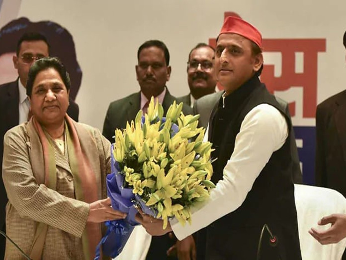 Congress move in right direction in UP