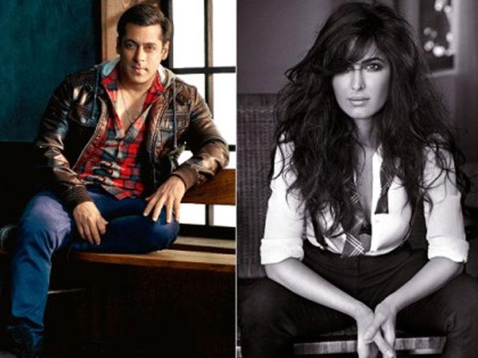 Salman Khan And Katrina Kaif Starrer Bharat Pre-Teaser Is Out