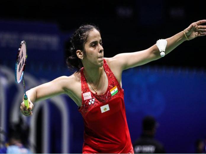 Saina tames Okuhara to reach semifinals