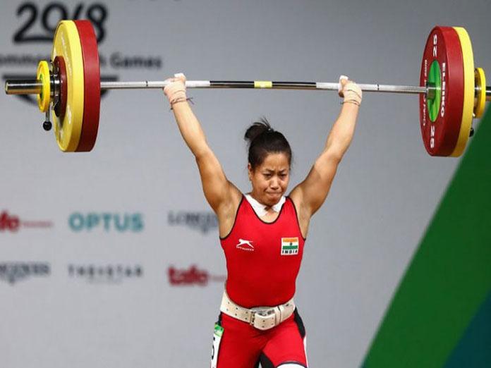 International Weightlifting Federation lifted Sanjita Chanu