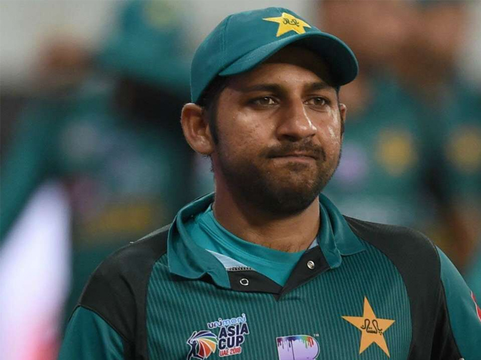 Sarfaraz handed 4-match ban; 'unaware' PCB disappointed