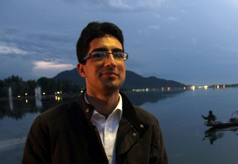 Next course of action will depend on what people of Kashmir want: Former IAS Shah Faesal