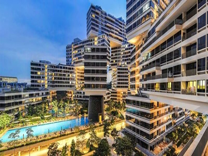 Singapores CapitaLand to sign USD 8 bn deal