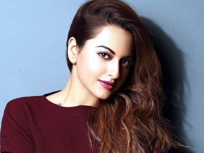 Excited to narrate vastly different character in 2019 says Sonakshi Sinha