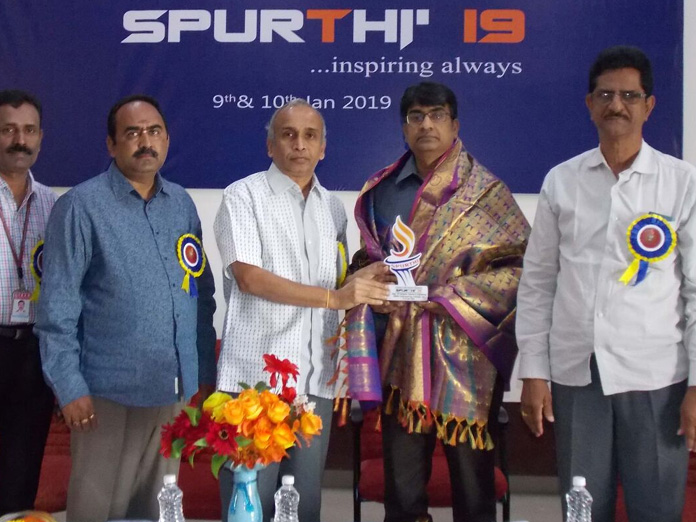 Spurthi 19 national symposium begins