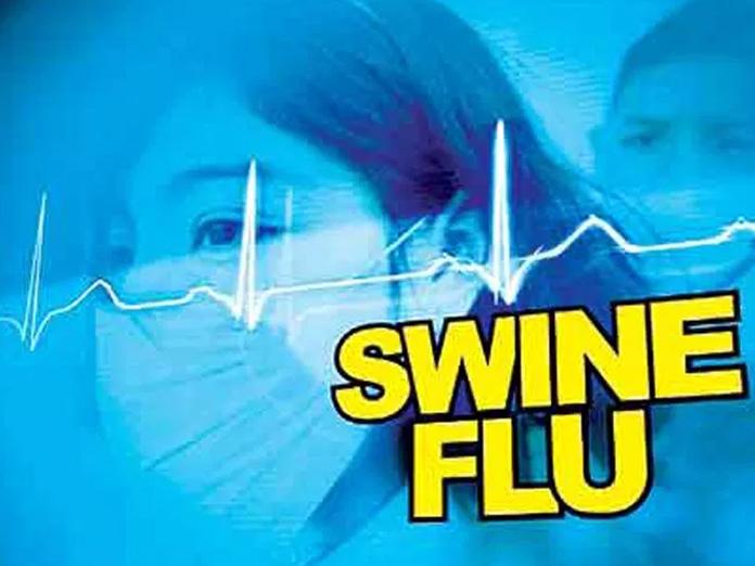 Two more persons dies of swine flu