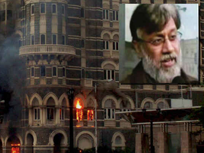 26/11 Plotter Tahawwur Rana, In US Jail, May Be Extradited: Report